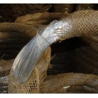 Quality 50kg to 500kg Zinc Soft Flexible Galvanized Iron Wire , Electric Steel Wire Small Coils for sale