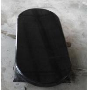 Quality Shanxi Black Granite Countertops for sale
