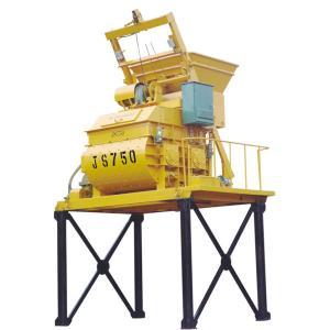 Quality JS750 Concrete Mixer for sale