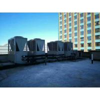 Buy Hot Spring / Swimming Pool Heat Pump Saving Energy Automaticlly Defrosting at wholesale prices