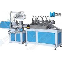 Buy cheap Durable High Speed Automatic Paper Tube Machine Flexible Drinking Straw Making from wholesalers