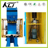 Best Bearings C-Frame Hydraulic Press 160tons YKT Series For Pressing Aluminum Pots wholesale