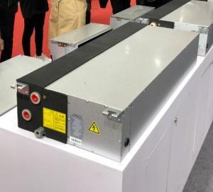 Quality Industrial 5 Ton Fan Coil Unit , Heat Pump Fan Coil Unit 400CFM 680CMH for sale