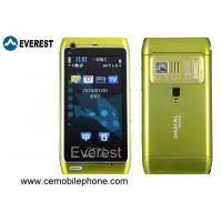 Best Dual Sim TV cell phone Everest H8 wholesale