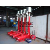 Quality Oil And Gas Drilling Flare Ignition Device/Security and environmental protection equipment/Gas flare system for sale