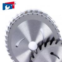 China 150mm Wood Saw Blade Small Size TCT Circular Disc for Smooth Cutting on sale
