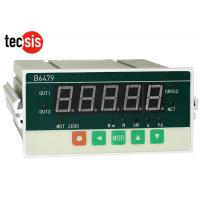 Quality LED Display Digital Weighing Indicator for sale