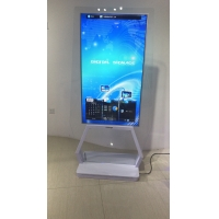 "Quality LCD Screen 55"" 1920x1080 400cd/m2 Digital Signage Kiosk for sale"