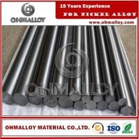 Best Inconel 601 Rod High Temp Alloys UNS N06601 Werkstoff Nr.2.4851 High Temperature Alloy wholesale