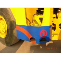 Quality Hydraulic brake Diesel  LHD load haul dump truck with rock breaking machine for sale