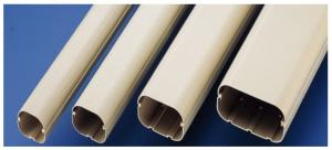 Quality PVC Ducts and Accessories for sale