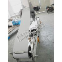 Quality Downspout Roll Forming Machine, 0.3 - 0.8mm In Thcikness Metal Square Pipe For 3x4 Inch for sale