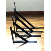 Buy heavy duty brackets mao francesa 20cm for super markets for south american at wholesale prices