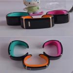 Quality Black Smart Bluetooth Watch Multifunctional Digital Watch , Bracelet watch for sale