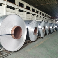 Quality Anticorrosion 3xxx Series 3003 Aluminium Sheet Coil 350mm Thickness for sale