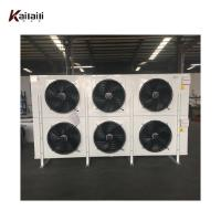 Quality Wholesale China Factory R404A Evaporators for Refrigeration Cold Storage Room/Evaporator in refrigeration system for sale