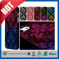 Best DustproofShock Resistant Iphone 5 5S 5G Apple Cell Phone Cases , Mobile Phone Covers wholesale