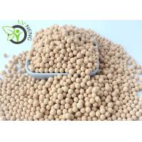 Quality Chemical 13x Molecular Sieve Desiccant Molecular Sieve Pellets Remove H2O And CO2 for sale