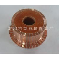 Quality Durable Traction Motor XQ Series Commutator Customized 57 Segments for sale