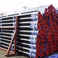 Quality Grooved Fire Fighting Steel Pipes for sale