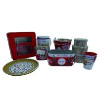 Quality Tin box for sale
