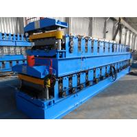 Quality PU Sandwich Panel Top Sheet And Bottom Sheet Roll Forming Machine for sale