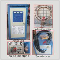 Quality Hot sale WH-VI-30 high frequency induction quenching furnace for sale