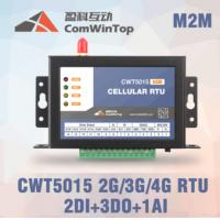 China CWT5015 GSM RTU Controller M2M telemetry Solution on sale