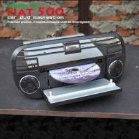 Buy cheap Car DVD Player, Suitable for Fiat 500 from wholesalers