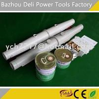China Resin Cable Jointing Kits for Low Smoke Zero Halogen LSOH Cables on sale