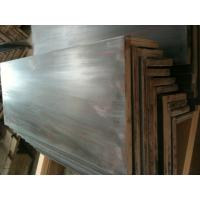 Quality red oak solid wood stair treads for sale