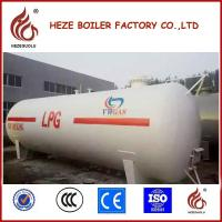 Best DN2400 Cambodia LPG Tank 40M3 LPG Storage Tank for Cylinder Filling Station wholesale