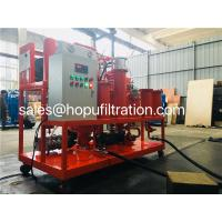 Quality Lubricant Oil Filtration System,Gearbox Oil Processing Equipment, Used Oil Purifier, Waste Oil Regeneration Plant Supply for sale