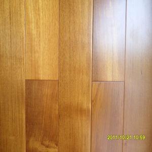 Quality Teak Massiv Flooring/Teak Wood Engineered for sale