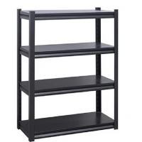 Quality Wide Span Q235 Steel Boltless Storage Rack for Wine Display for sale