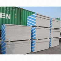 Best Sheet rock drywall plaster board, 4 x 8 x 1/2 (1220 x 2400 x 12.7mm)  wholesale