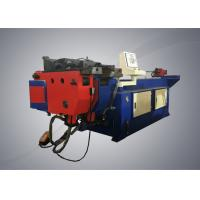 Buy cheap Anti Wrinkle Installation Tube Pipe Bending Machine For Madical Bed Processing from wholesalers
