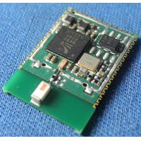 Best Bluetooth Class 2 Multimedia ROM module BTM641 for wireless stereo headset with Antenna wholesale