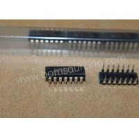 China Electronic Integrated Circuit IC Chip SN74ACT14N Inverter IC 6 Channel Schmitt Trigger 14- PDIP on sale