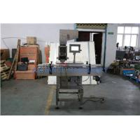 Buy cheap SUS Tablet Counting Machine , Capsule Counting Machine For Capsule Packaging from wholesalers