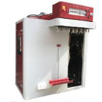 Buy cheap Energy Saving Leather Belt Making Machine Vertical Rotary Oven from wholesalers