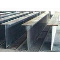 Quality Steel Hot Rolled H-beam for sale