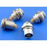 Buy cheap Lemo HGG watertight vacuum tight socket 0B 4pin female connector HGG.0B.304 from wholesalers