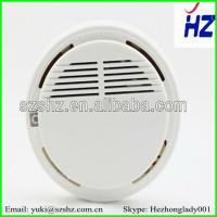 Quality China Alarm accessories for wireless intelligent home security Alarm System for sale