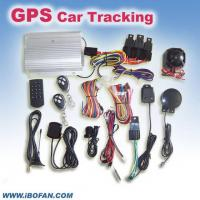 Quality GPS Tracking GSM Car Alarm for sale