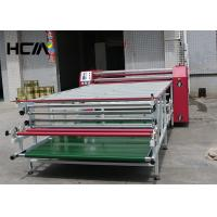 Quality Calendar Roller Sublimation Heat Press Printing Equipment Multi Functional For Fabric for sale