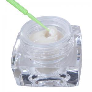 China Mild Clear Semi Permanent Eyelash Glue Remover , Eyelash Adhesive Remover on sale