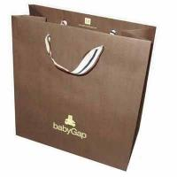 Quality private label paper bag for sale