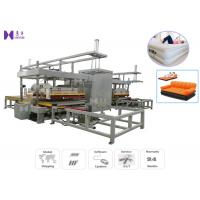 Quality 120Kw High Freqeuncy HF PVCWelding Machine Bed Current Auto Tuning System for sale
