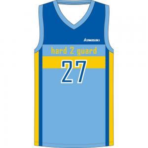 Basketball Jersey Design 2019 Blue Swfoodies